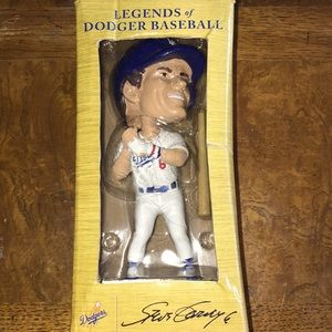 LA Dodgers Steve Garvey Bobblehead